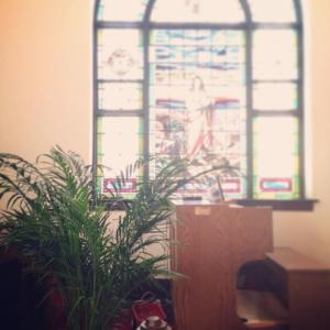 2014 4 13 Palm Sunday