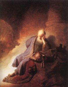 RembrandtJeremiah