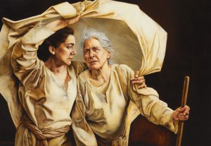 """""""Wither Thou Goest"""" by Sandy Freckelton Gagon:  http://sandyfreckletongagon.com/WhitherThouGoest.htm"""