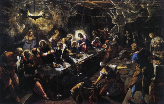 Jacopo_Tintoretto_-_The_Last_Supper