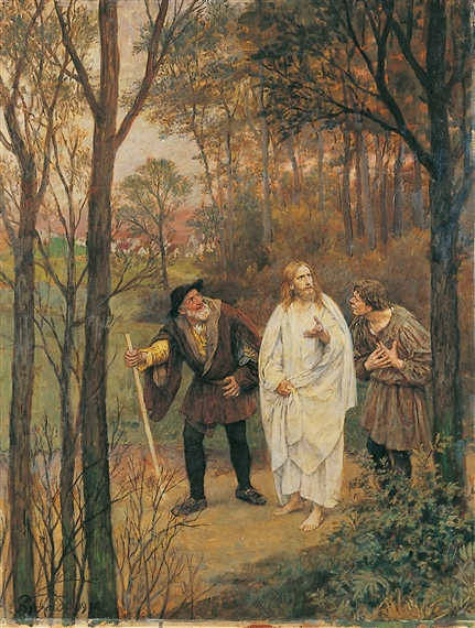 christus-und-die-j-nger-von-emmaus-1914