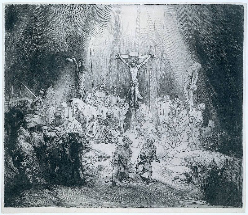 800px-Rembrandt_The_Three_Crosses_1653